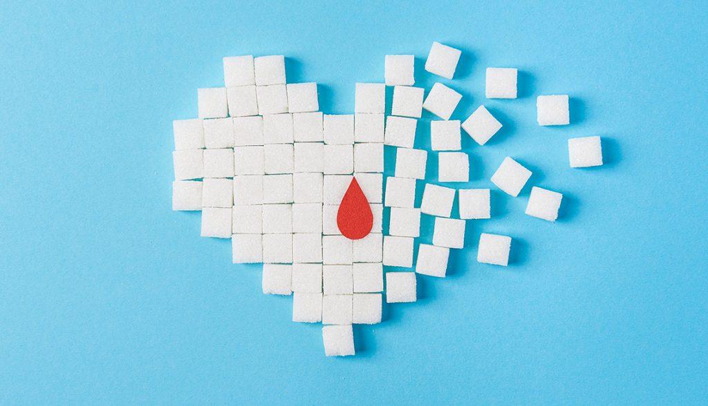 maladies cadiovasculaires et diabete